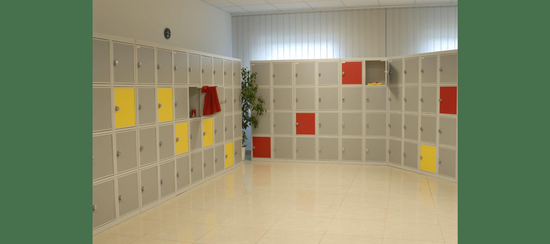 szatnie szafy schowkowe mw aranżacje - 16