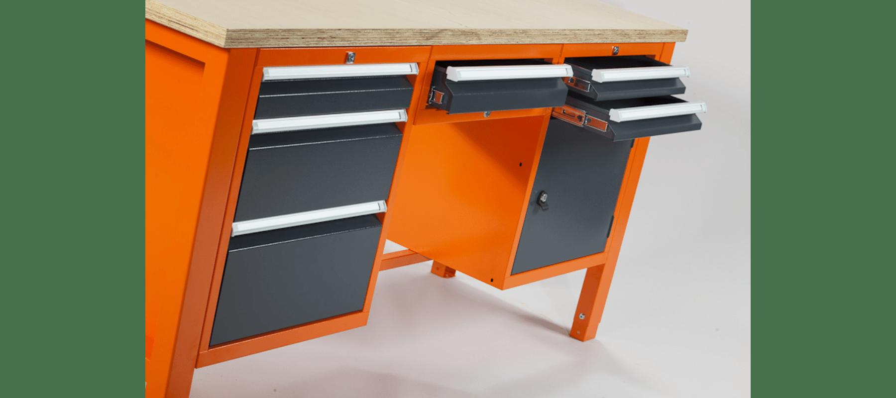 meble warsztatowe stoły warsztatowe mw detale - 02