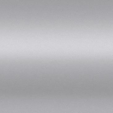 White Aluminium RAL 9006