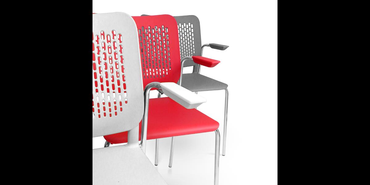 krzesła konferencyjne calado detale - 05