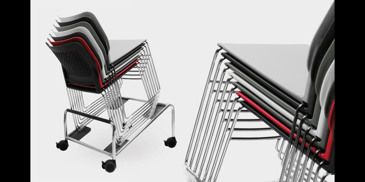 krzesła konferencyjne calado detale - 09