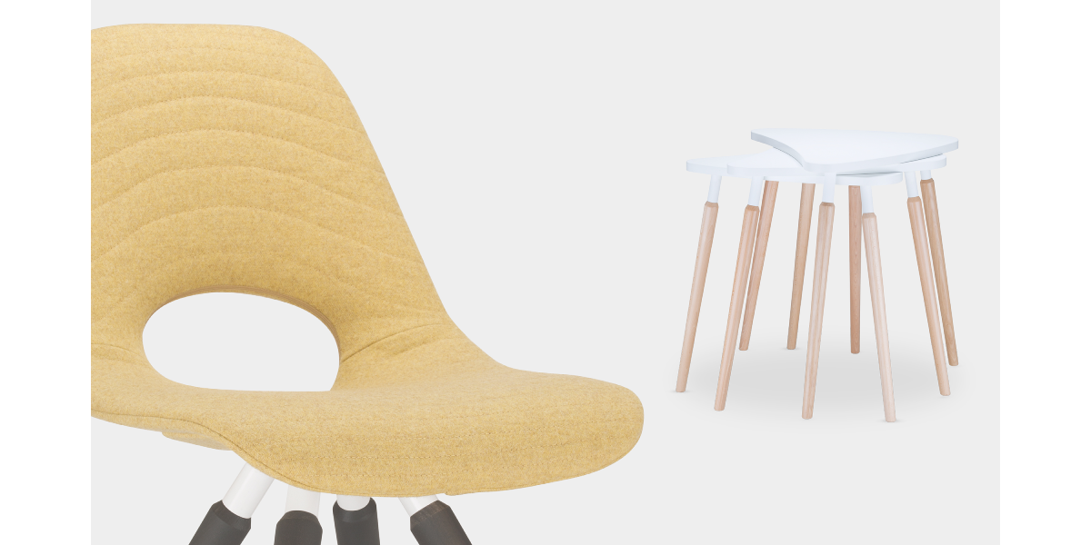 krzesła stacjonarne tauko detale - 01