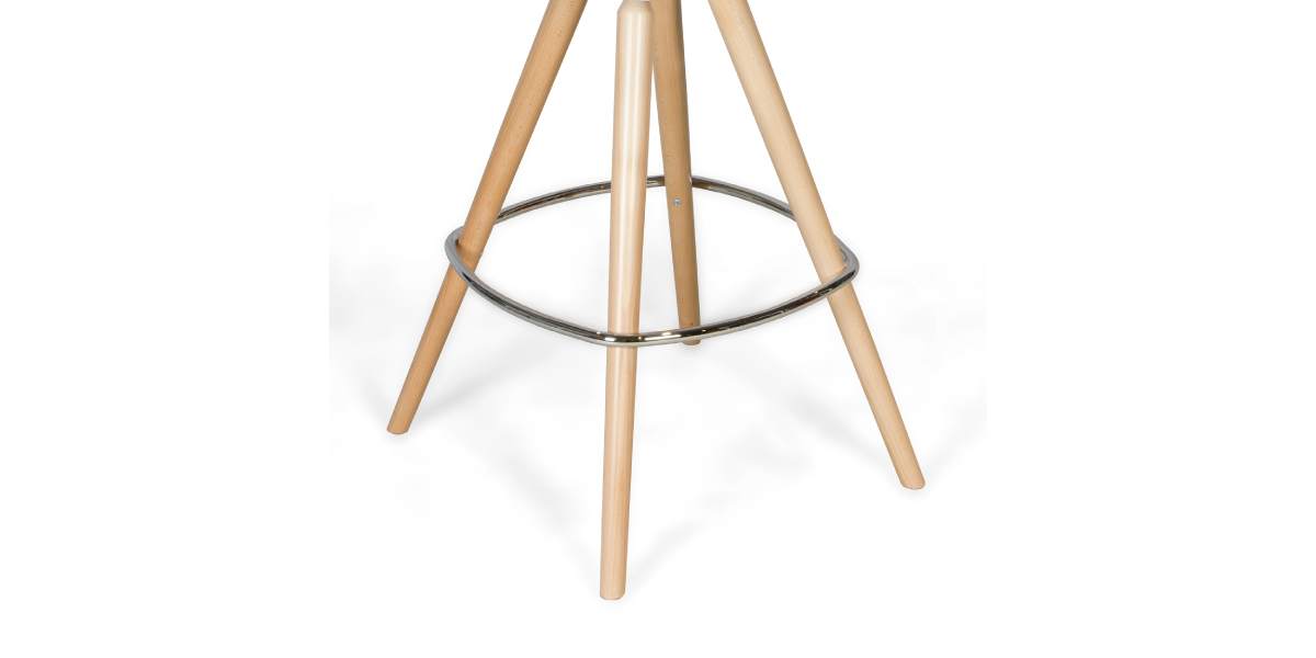 krzesła stacjonarne tauko detale - 09