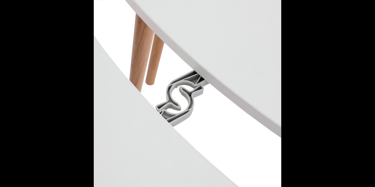 krzesła stacjonarne tauko detale - 11