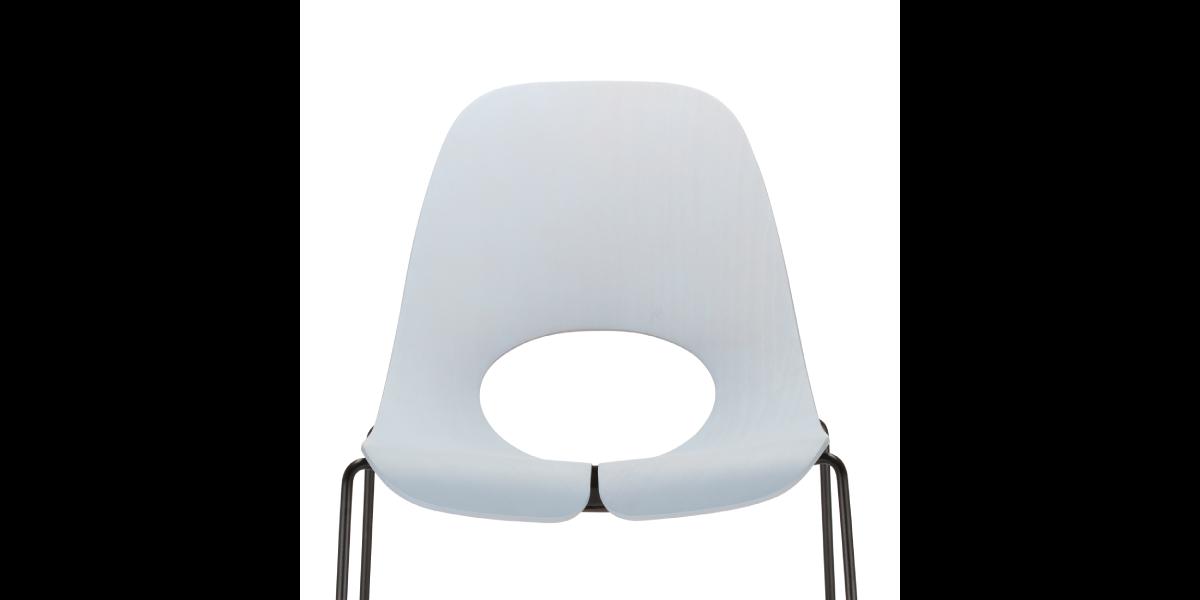 krzesła stacjonarne tauko detale - 12