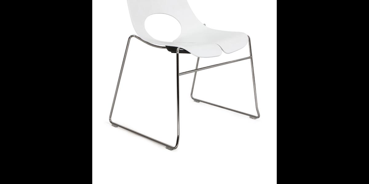 krzesła stacjonarne tauko detale - 14