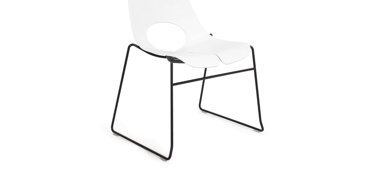 krzesła stacjonarne tauko detale - 15