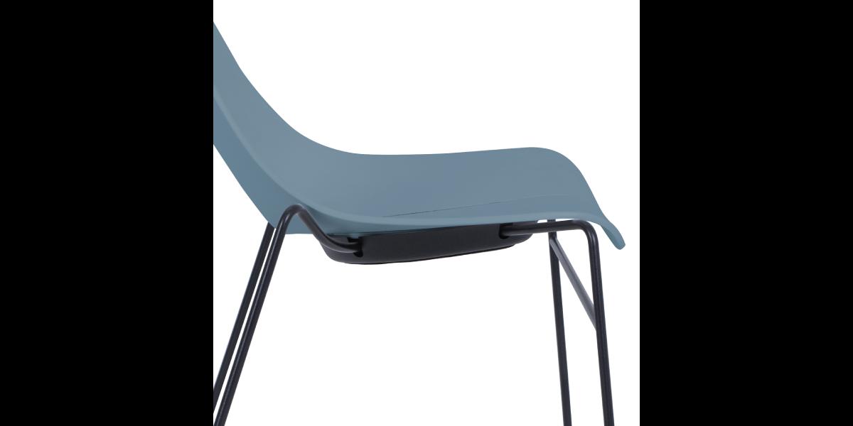 krzesła stacjonarne tauko detale - 17