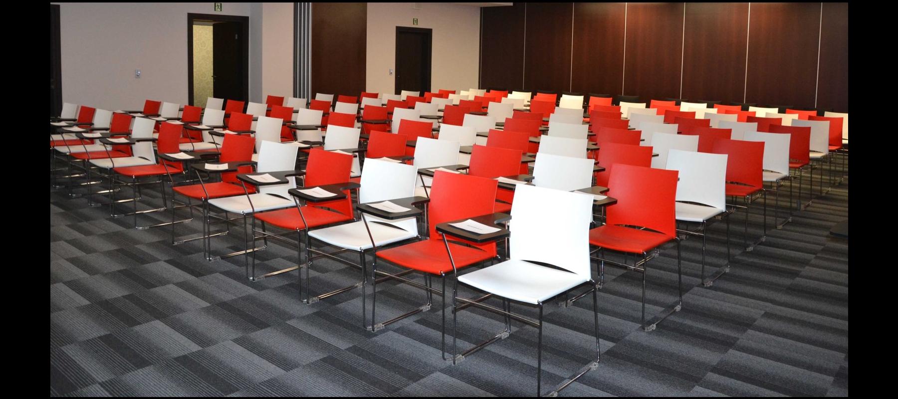 krzesła konferencyjne ariz realizacje - 10