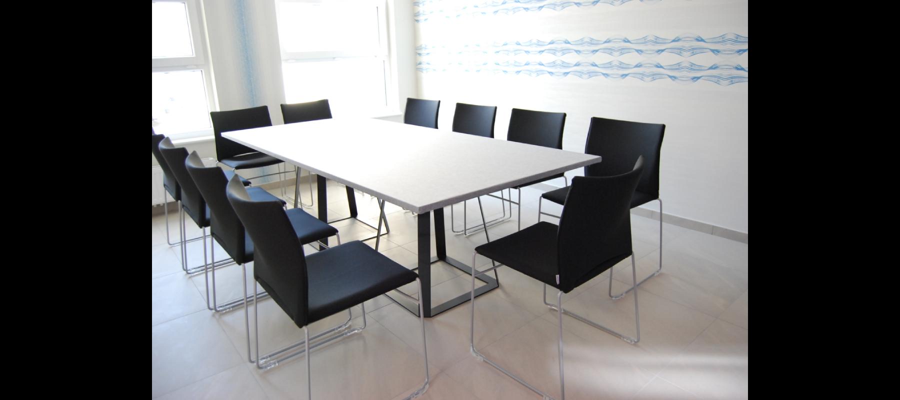 krzesła konferencyjne ariz realizacje - 11