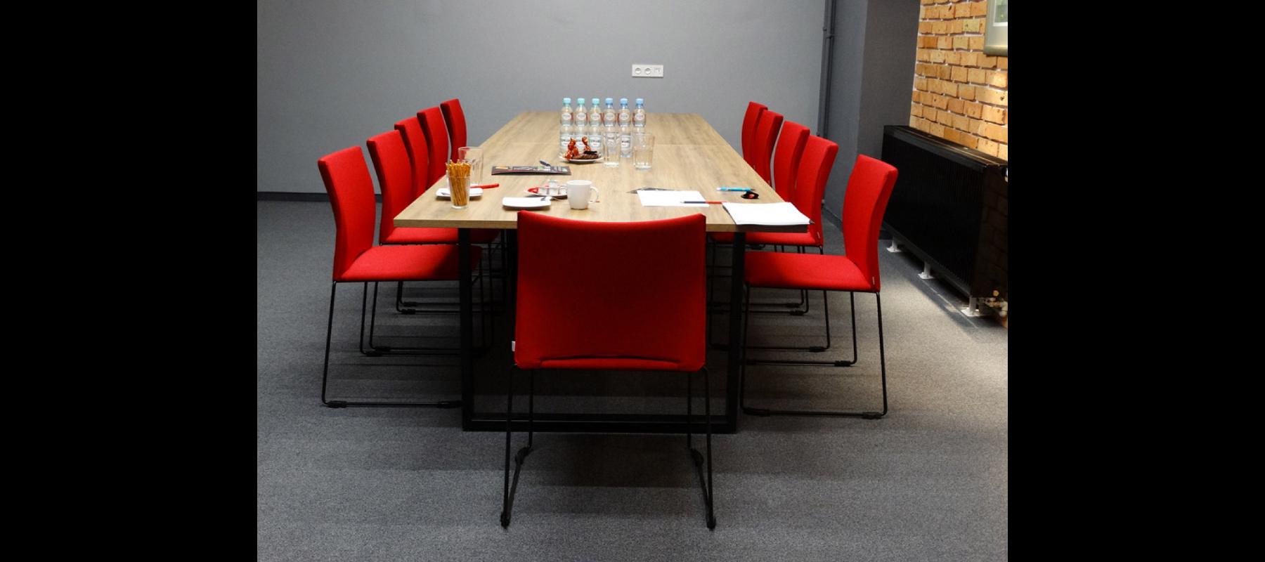 krzesła konferencyjne ariz realizacje - 12