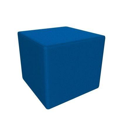 Pufa Dotto kwadratowa 420x420x420mm