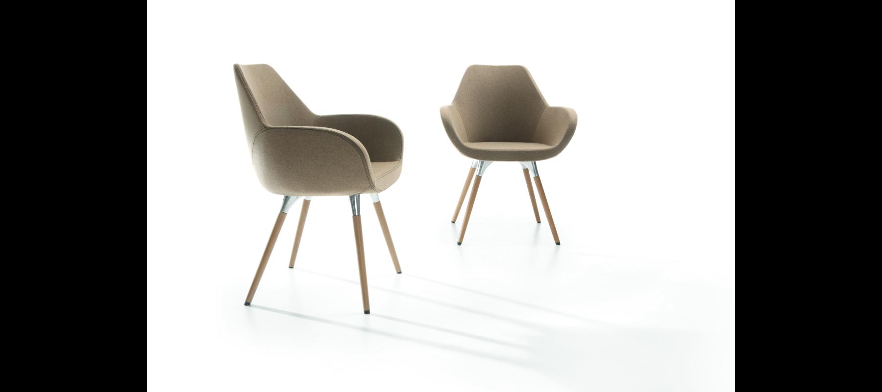 krzesła konferencyjne fan aranżacje - 33