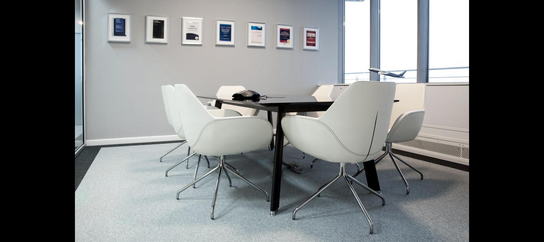 krzesła konferencyjne fan realizacje - 04