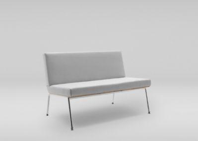 Sofa Fin 2 podstawa metalowa