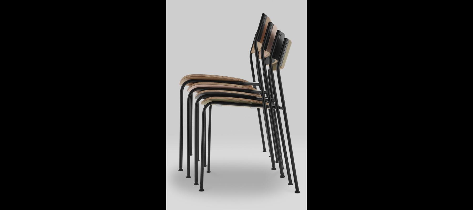 krzesła konferencyjne shark orka detale - 01