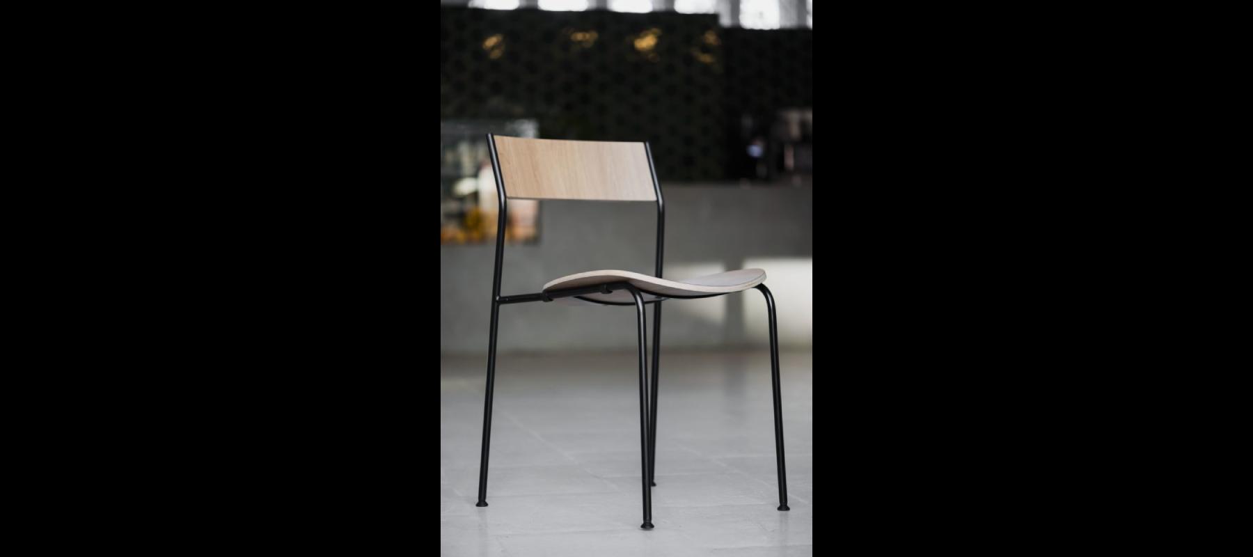 krzesła konferencyjne shark orka detale - 02