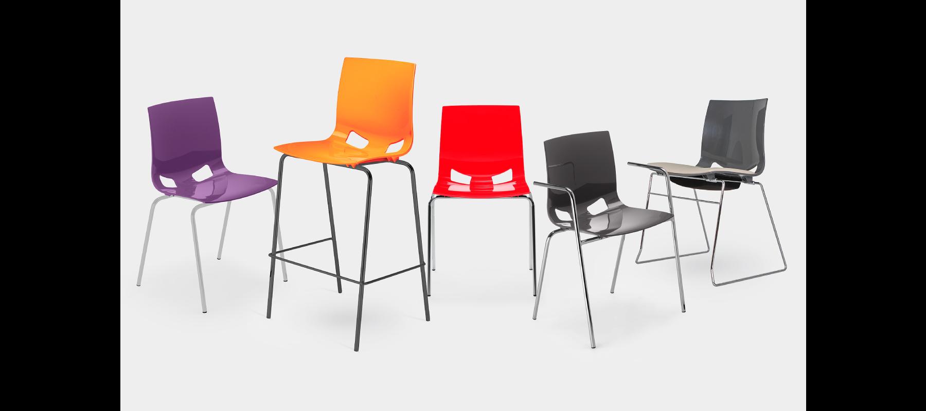 krzesła stacjonarne fondo aranżacje - 07