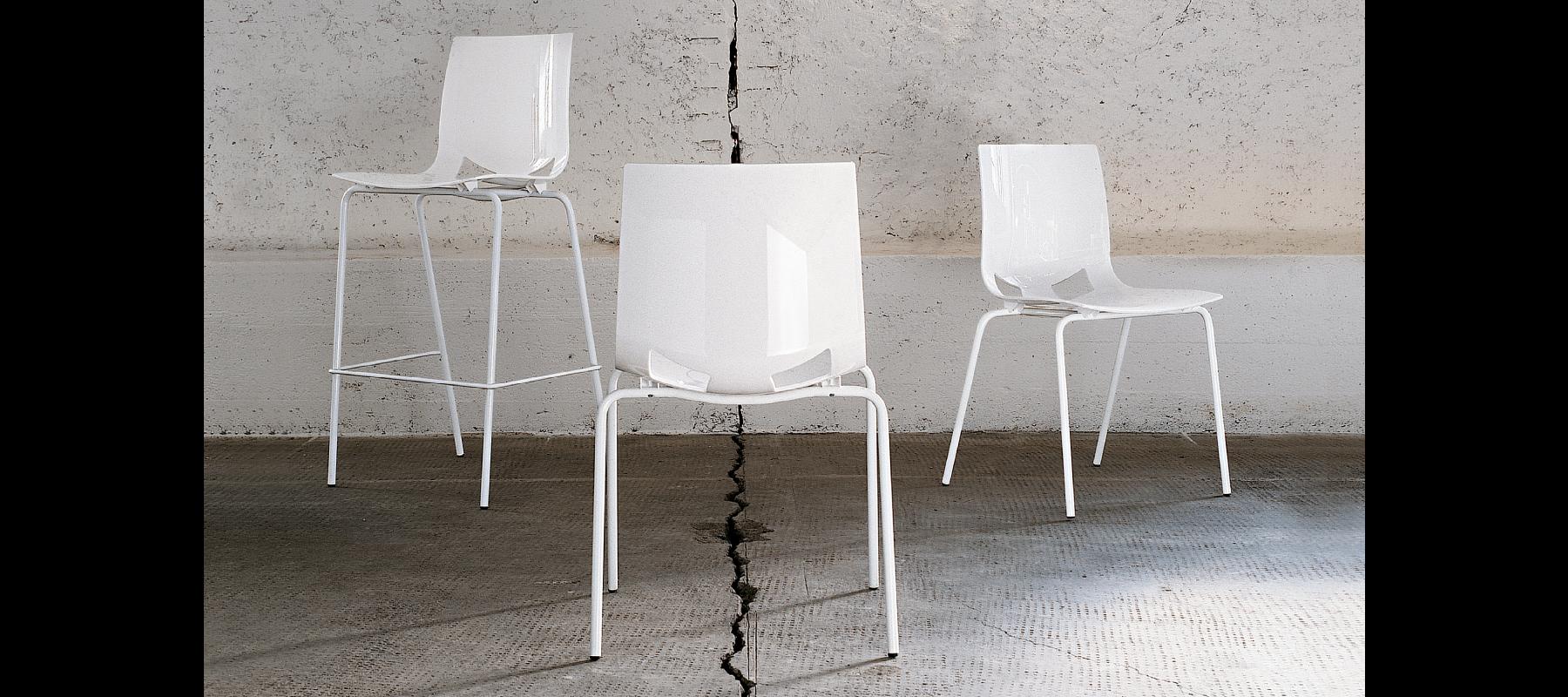 krzesła stacjonarne fondo aranżacje - 08