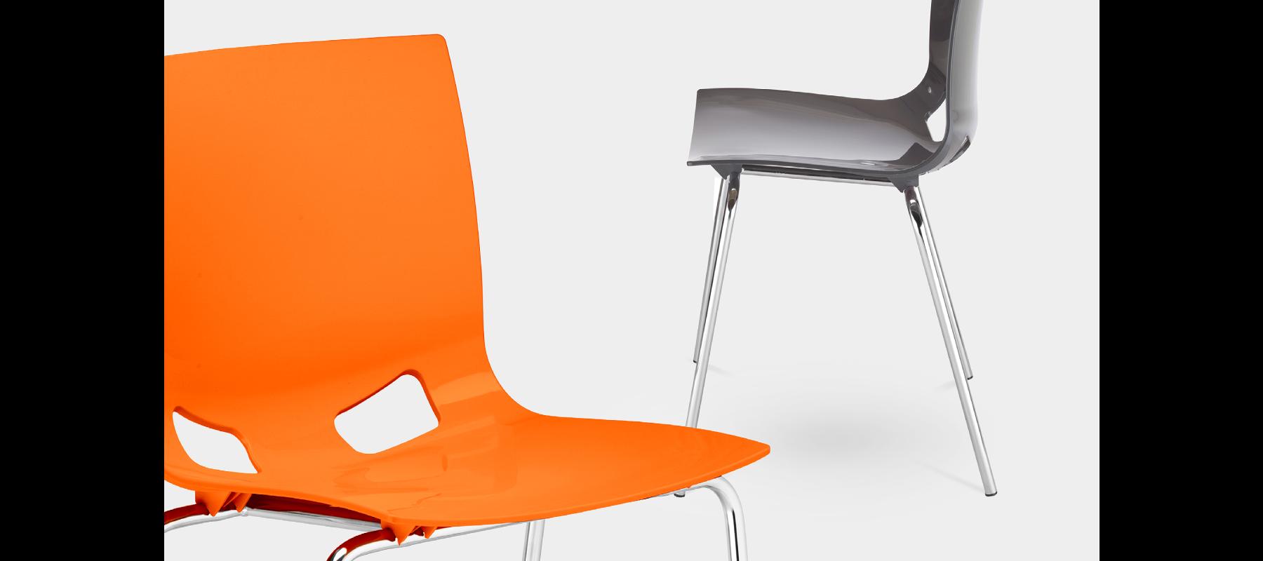 krzesła stacjonarne fondo aranżacje - 09