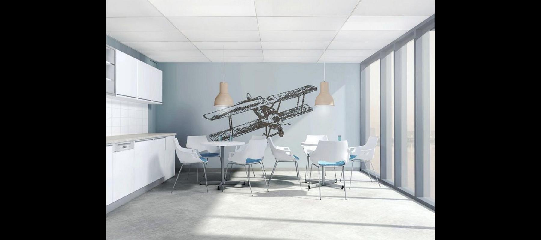 krzesła stacjonarne fano aranżacje - 02
