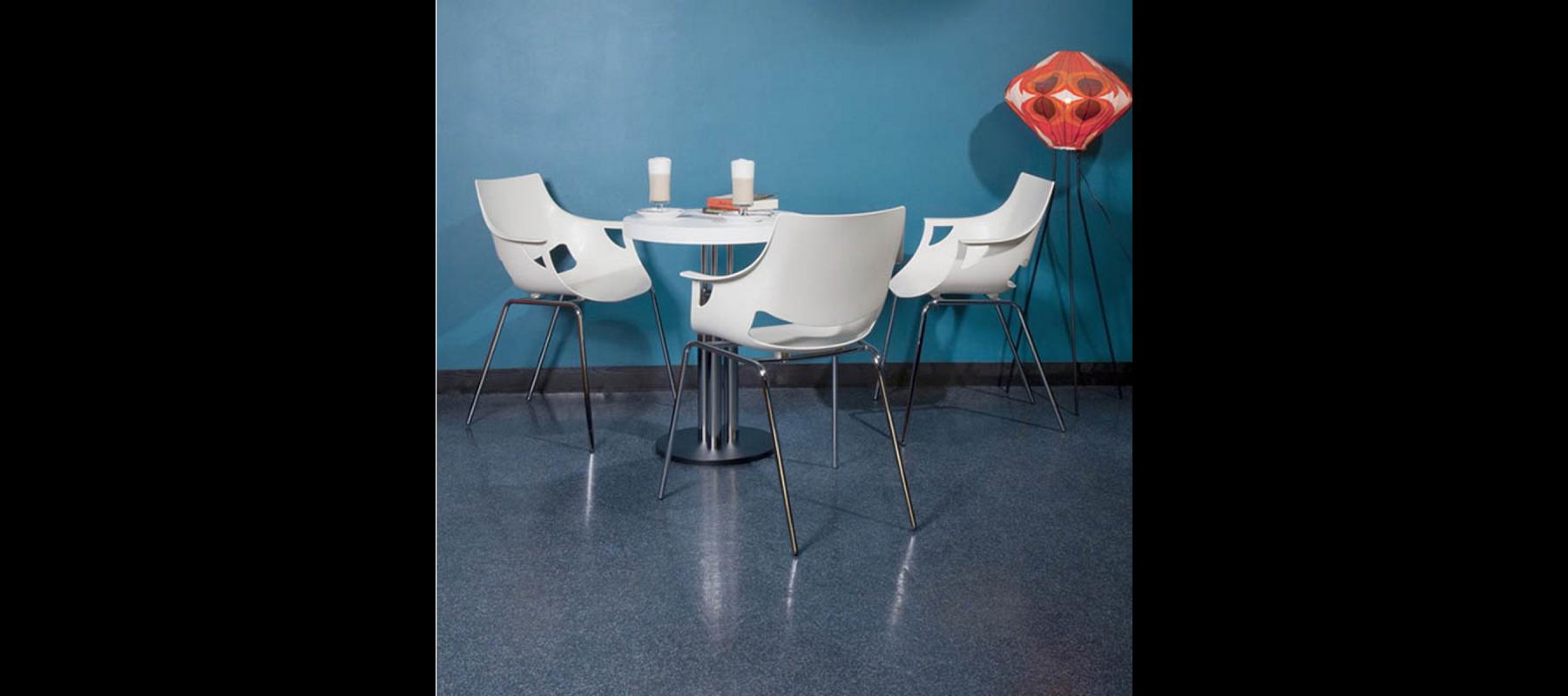 krzesła stacjonarne fano aranżacje - 03