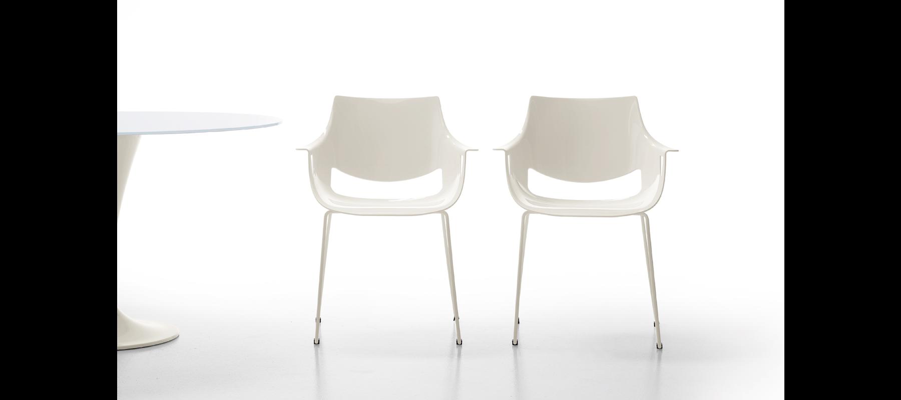 krzesła stacjonarne fano aranżacje - 07
