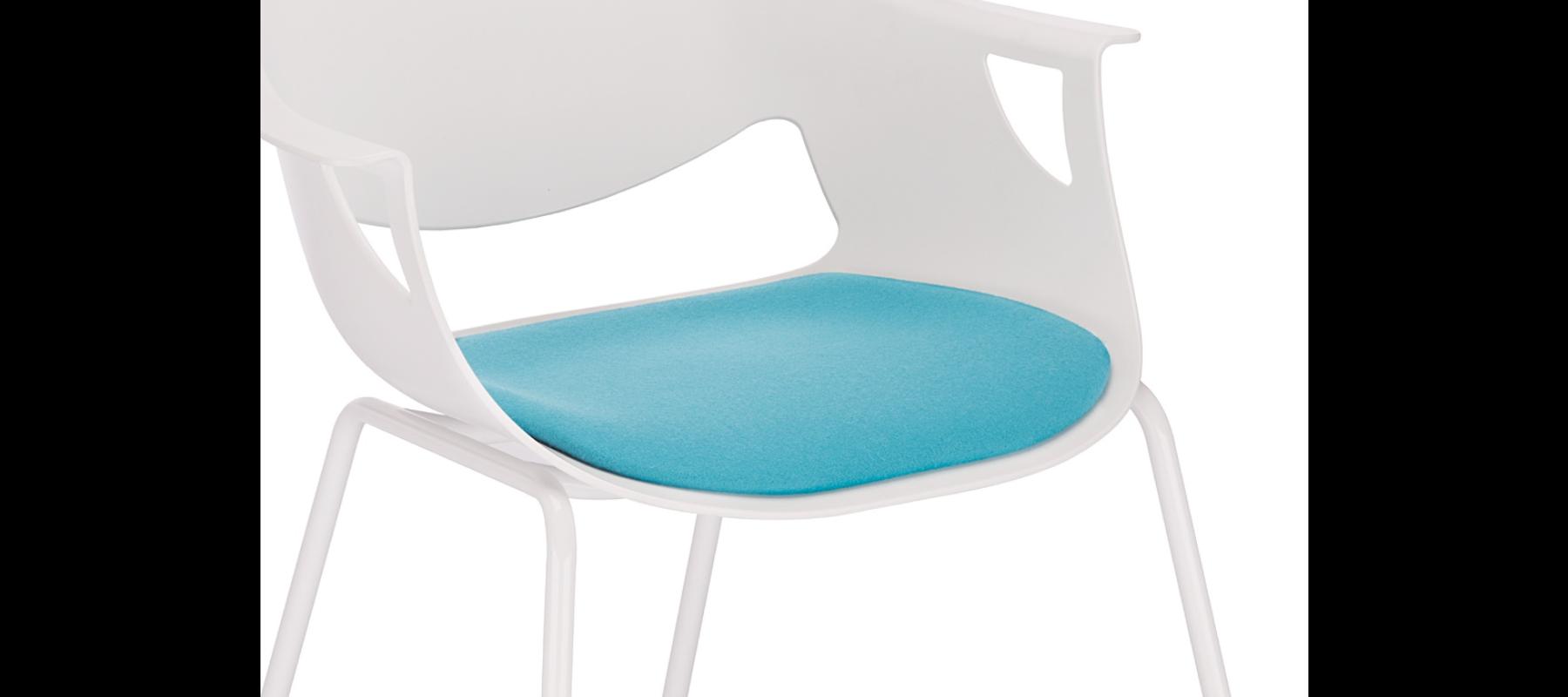 krzesła stacjonarne fano detale - 03