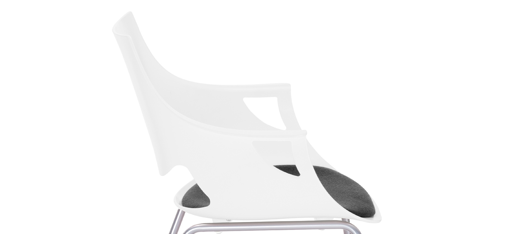 krzesła stacjonarne fano detale - 04
