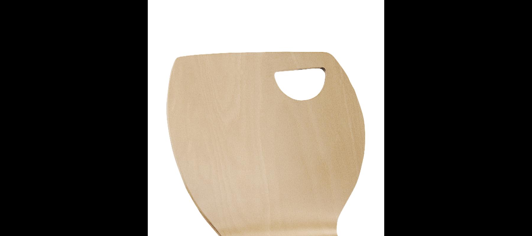 krzesła stacjonarne cafe detale - 02