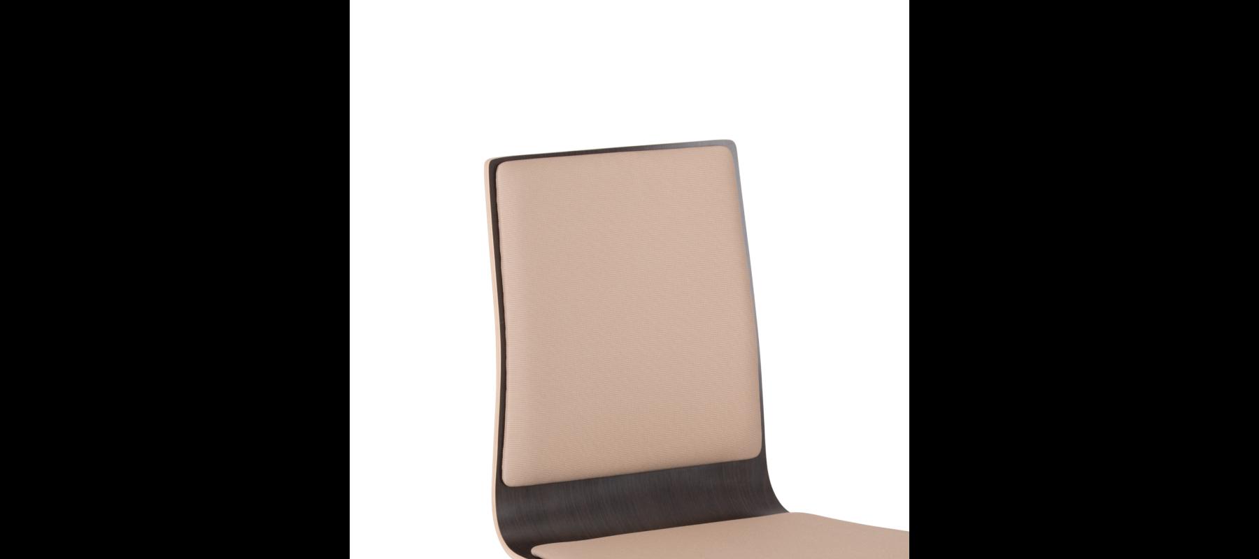 krzesła stacjonarne cafe detale - 03