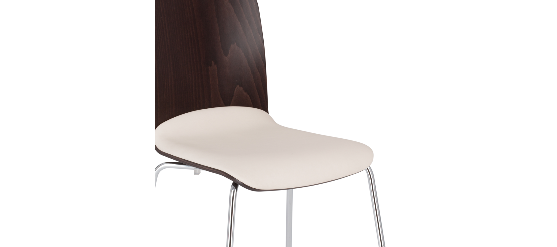 krzesła stacjonarne cafe detale - 04