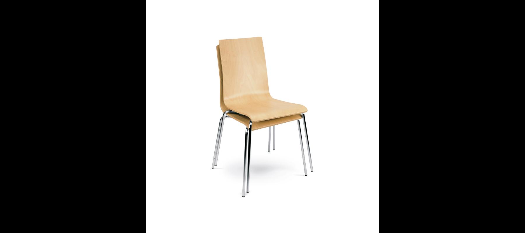 krzesła stacjonarne cafe detale - 07