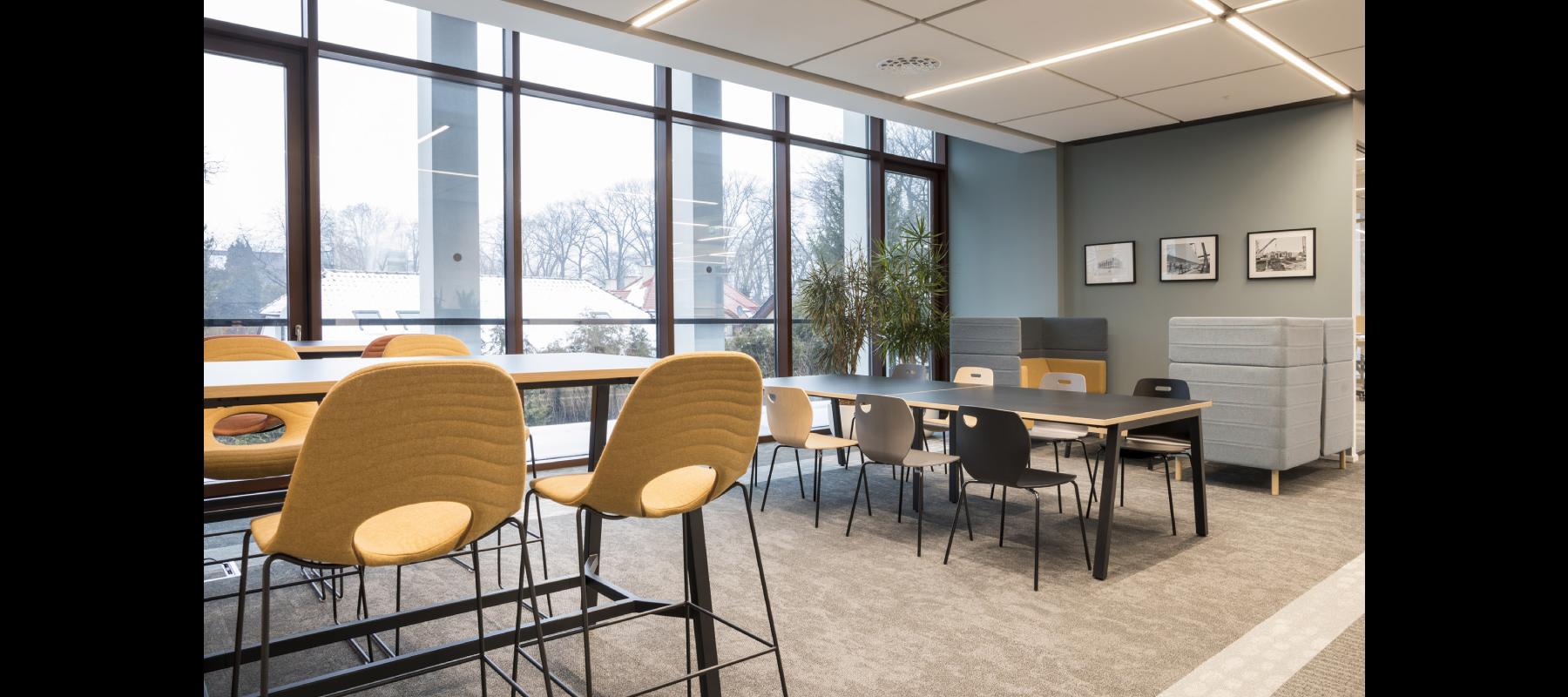 krzesła stacjonarne cafe realizacje - 03