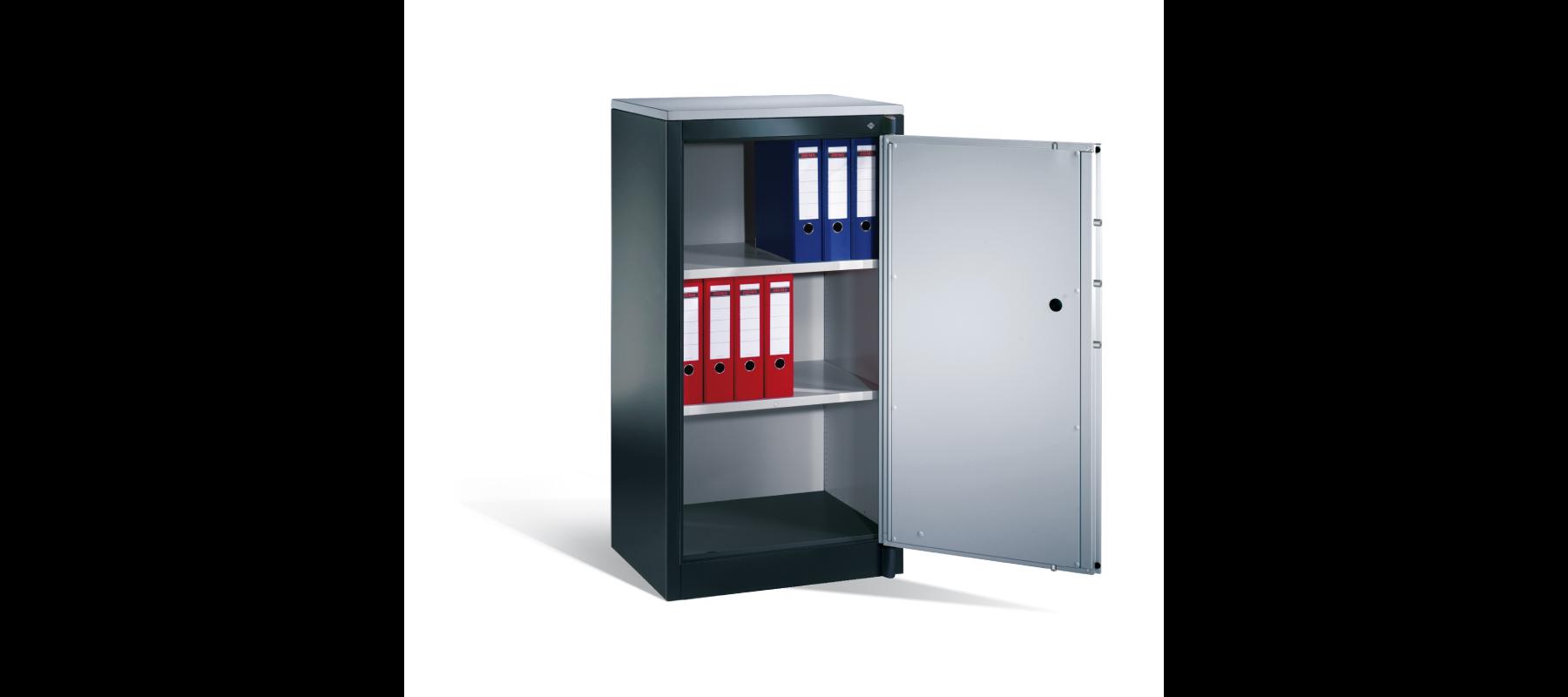 sejfy i szafy pancerne szafy aktowe wzmocnione cp aranżacja - 10