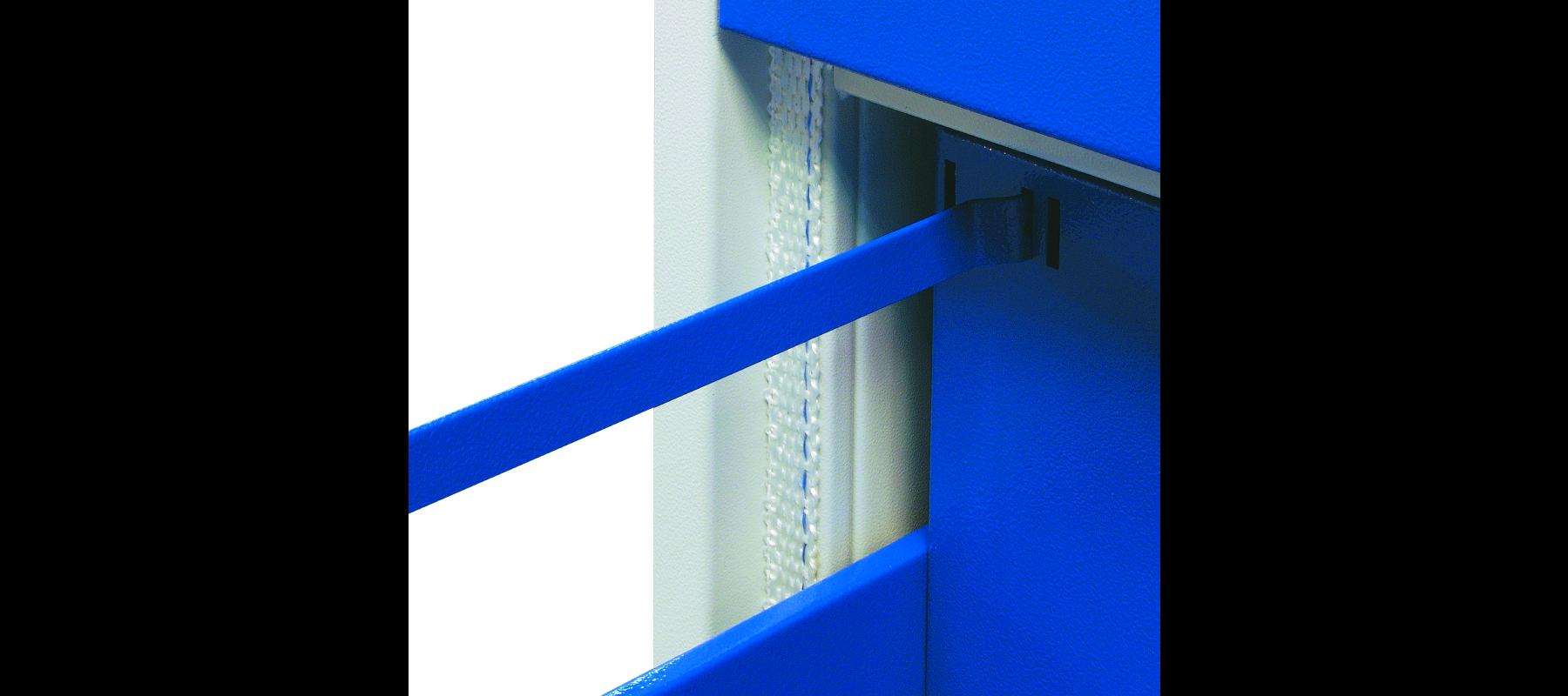meble metalowe metalowe meble biurowe szafy szufladowe mw detale - 04