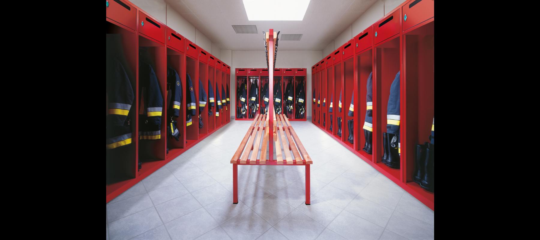 szatnie szafy strażackie cp aranżacje - 01