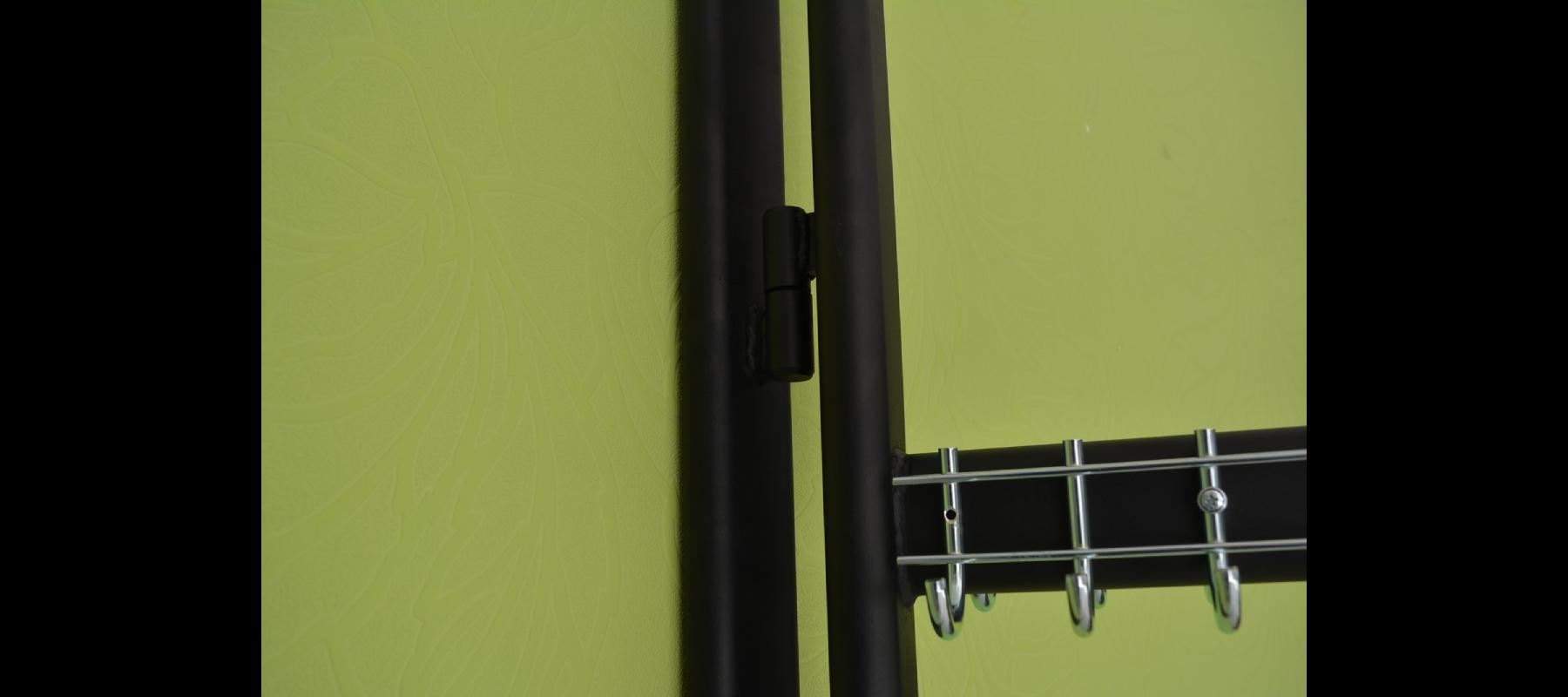 meble metalowe szatnie wieszaki szatniowe detale - 36