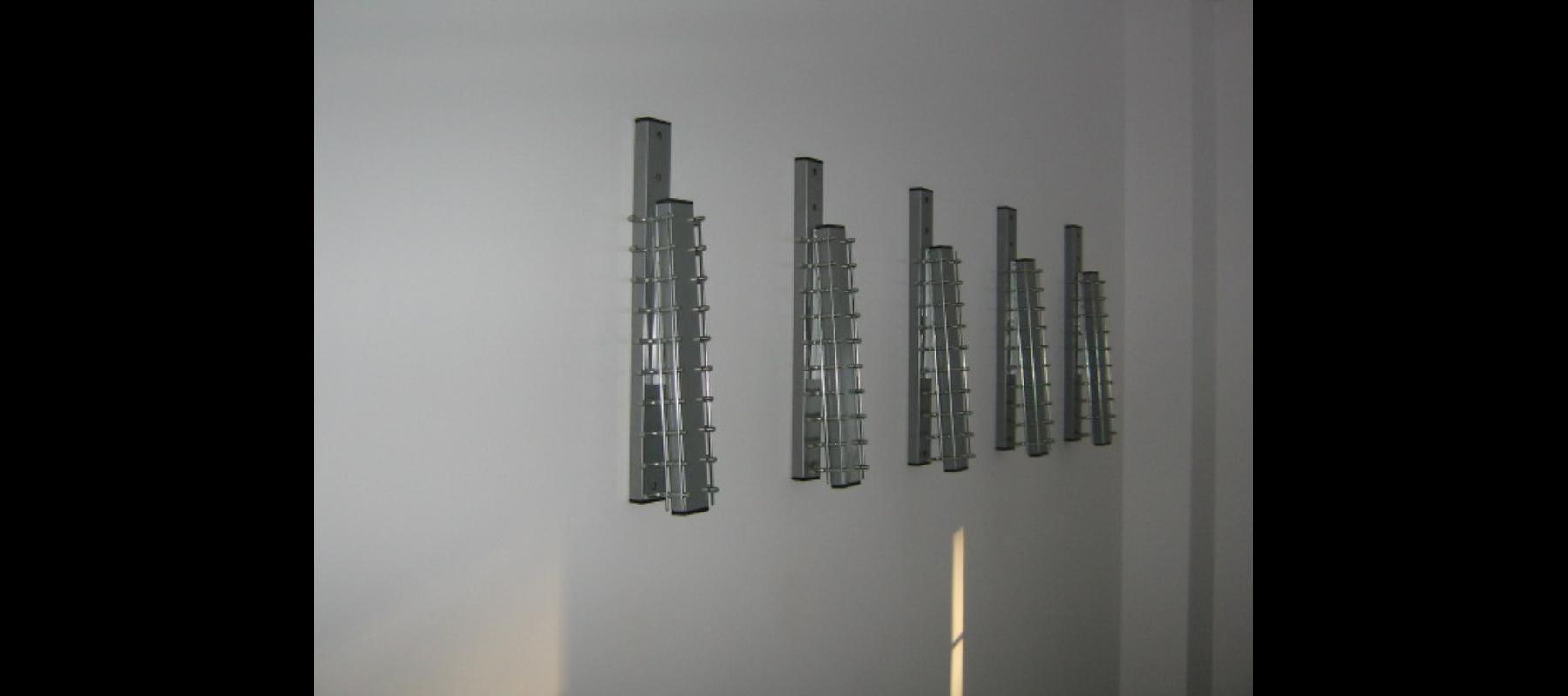 meble metalowe szatnie wieszaki szatniowe detale - 64