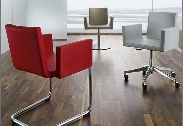 Fotele • krzesła • siedziska - Abea